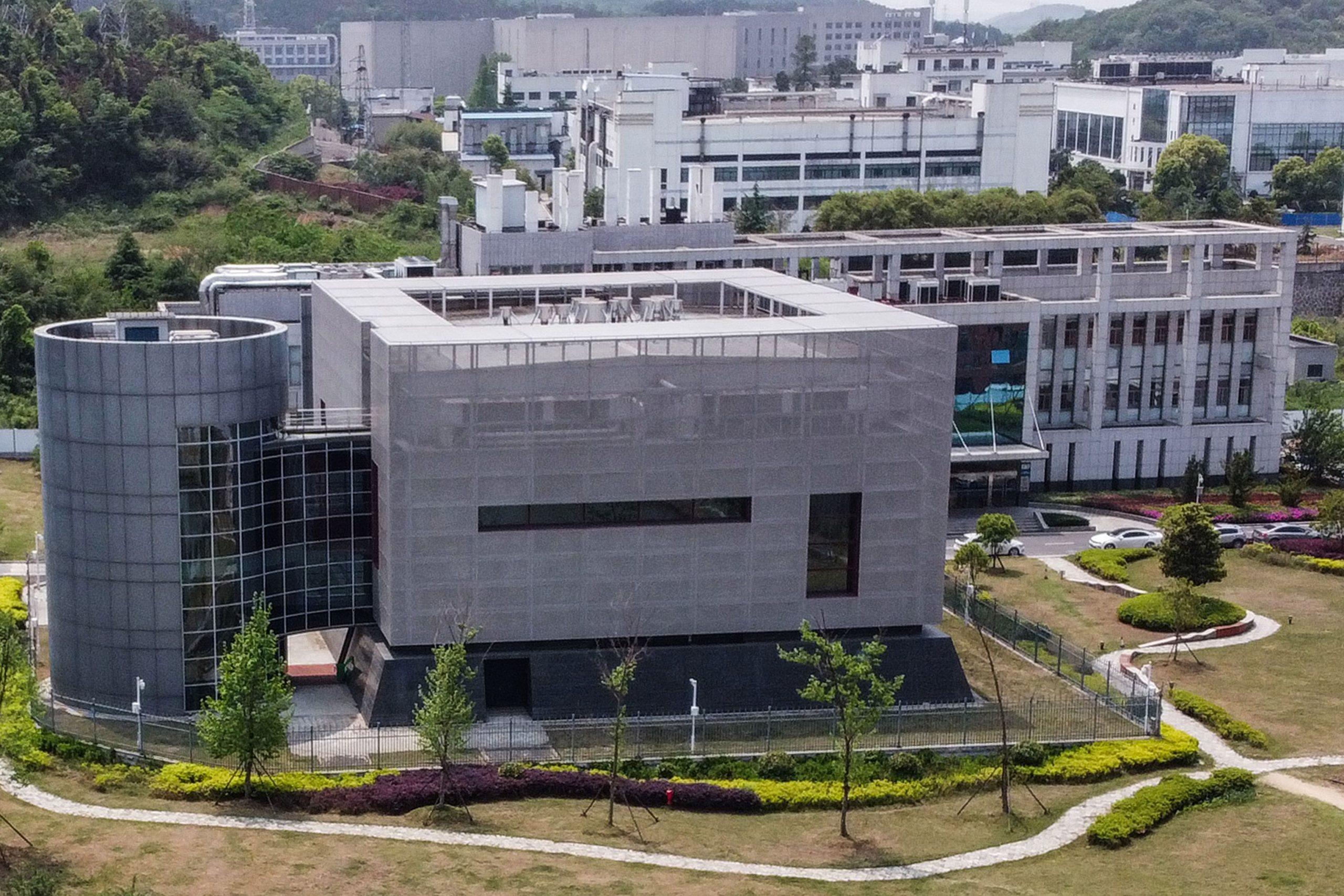 """Ex-US-Sicherheitsberater: """"Laborunfall in Wuhan ein wahrscheinlicherer Corona-Ursprung"""""""