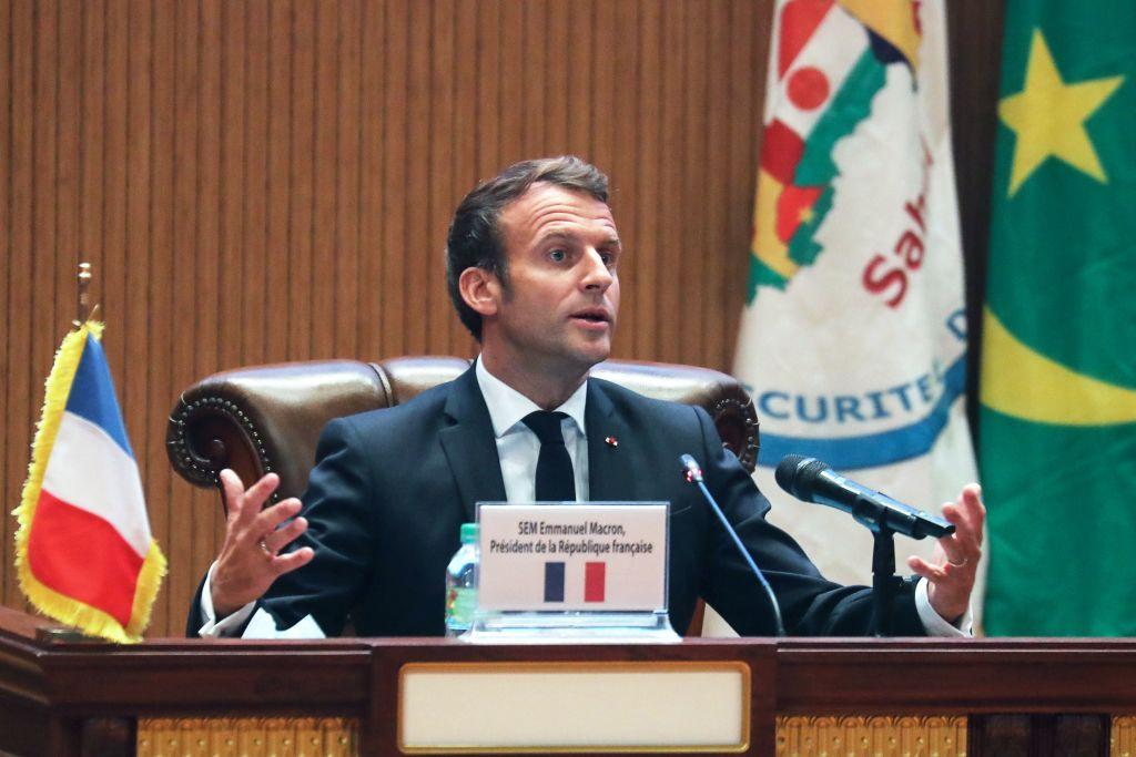 Sahel-Gipfeltreffen zu Kampf gegen islamistische Milizen