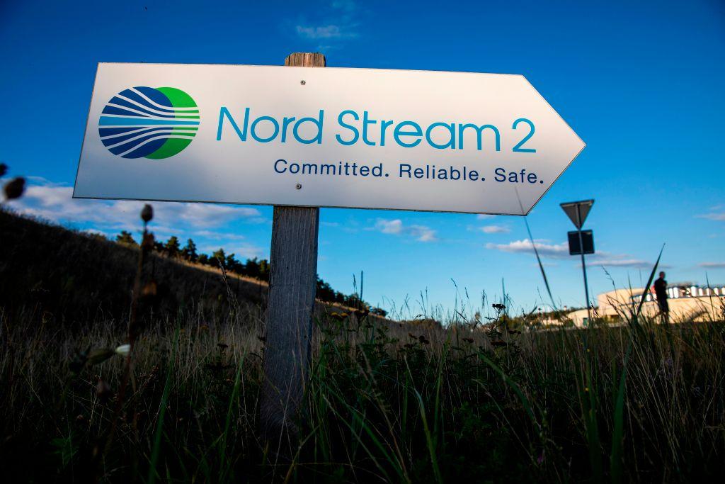 USA und Deutschland steuern bei Nord Stream 2 auf Eklat zu