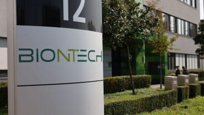 """Prof. Homburg warnt Börse vor """"irrationalem Überschwang"""" bei BioNTech – und befürchtet """"Bio-Wirecard"""""""