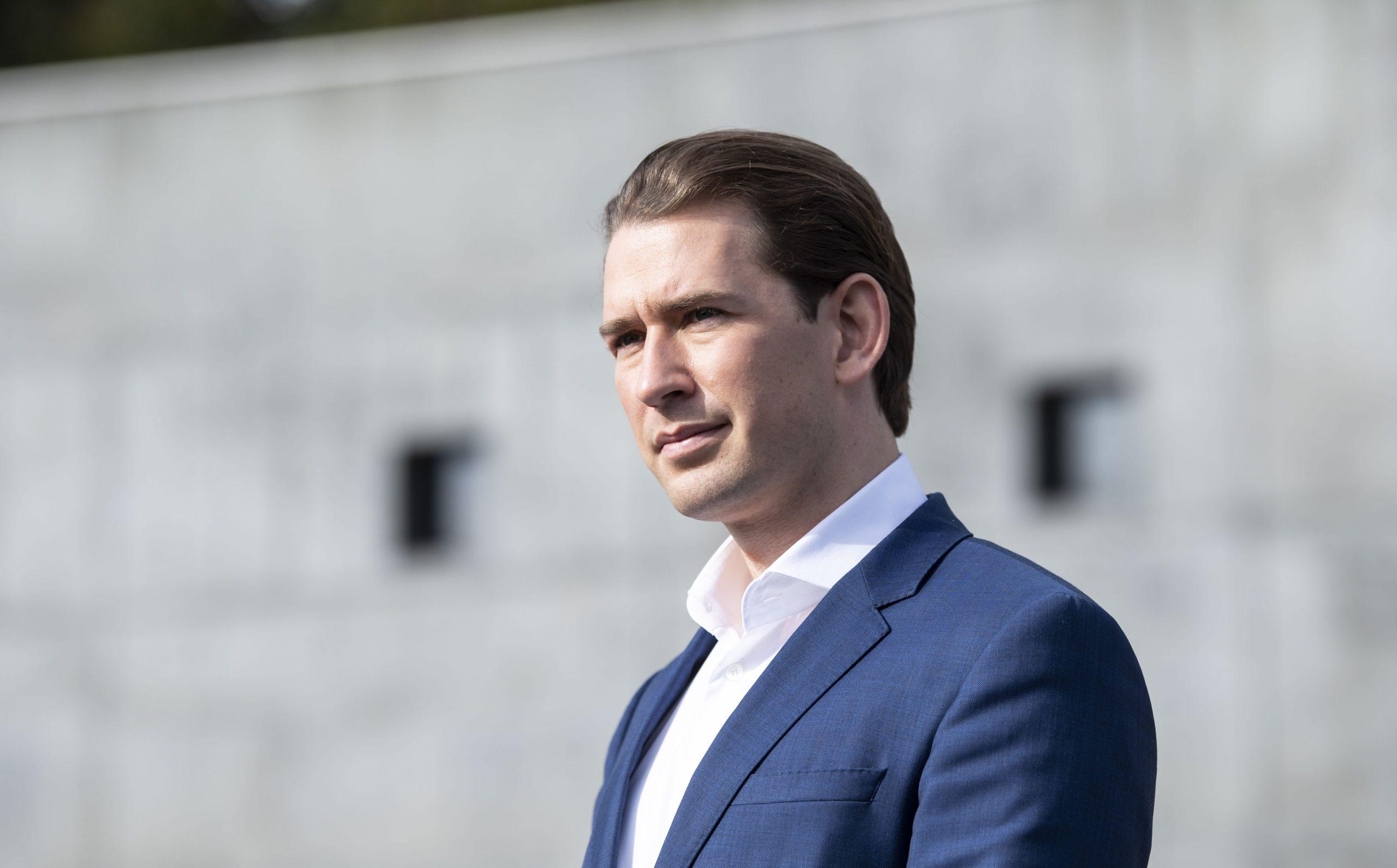 Österreichs Kanzler politisch zunehmend unter Druck – Korruptionsermittlungen gegen Finanzminister Blümel