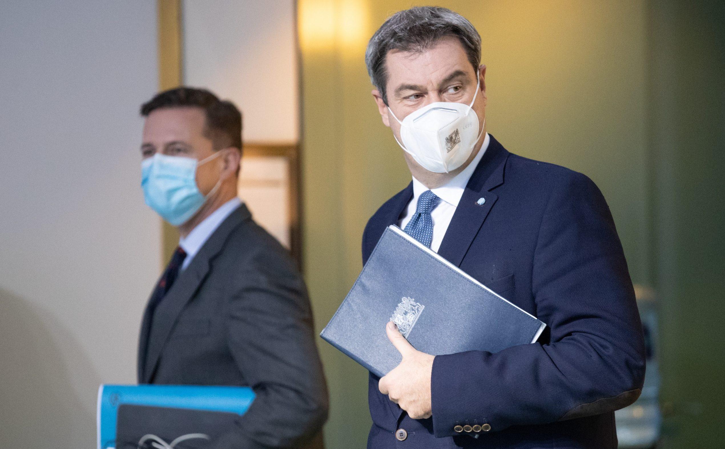 Nach Kritik an Corona-Politik: Söder lässt Prof. Lütge aus Ethikrat entfernen