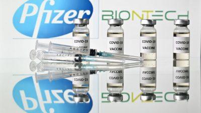"""""""Ihr werdet Menschen töten"""": Pfizer setzt Regierungen bei Impfstoff-Deal massiv unter Druck"""