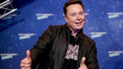 Tesla erstmals in der Gewinnzone – aber nicht durch den Autobau
