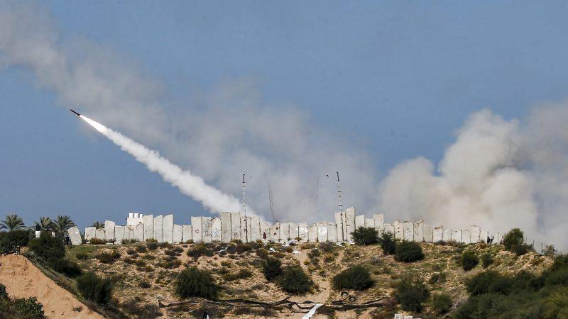 Israel feuert offenbar Raketen auf mehrere Ziele in Syrien