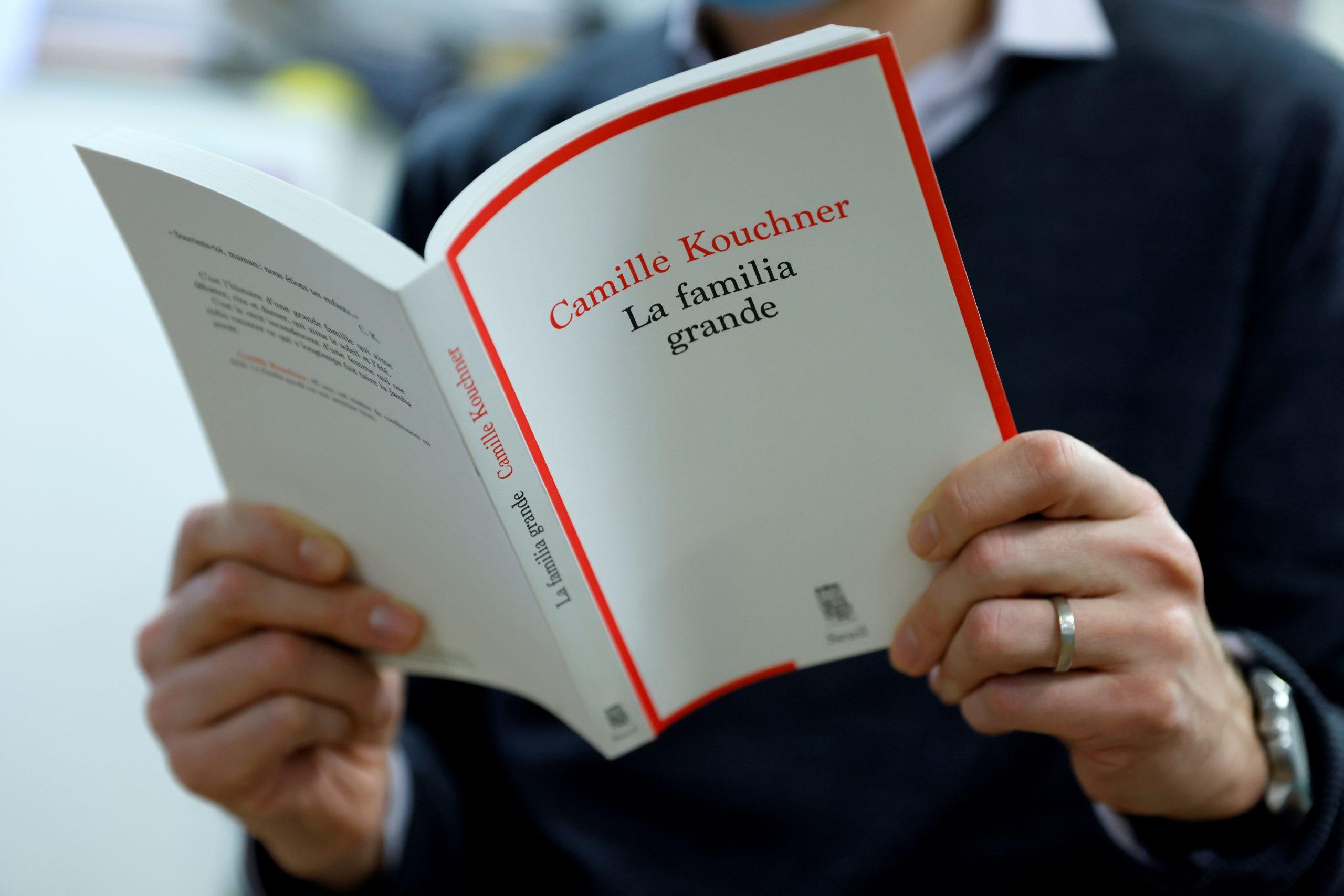 Inzest und Missbrauch an Elite-Universität? Enthüllungen erschüttern Frankreich