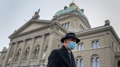 Schluss mit Lockdown: In der Schweiz öffnen ab Montag wieder die Geschäfte