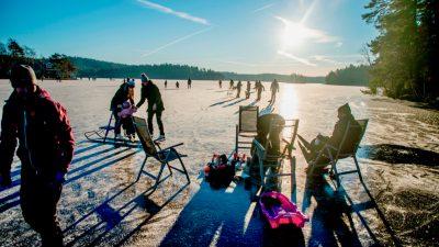 Keine Maskenpflicht, keine Schulschließungen, Sportangebote, Freiheit – Schweden zeigt einen Weg