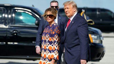 """Trump Jr.: """"Das ist rachsüchtig""""– Impeachment-Prozess kann Demokraten schaden"""