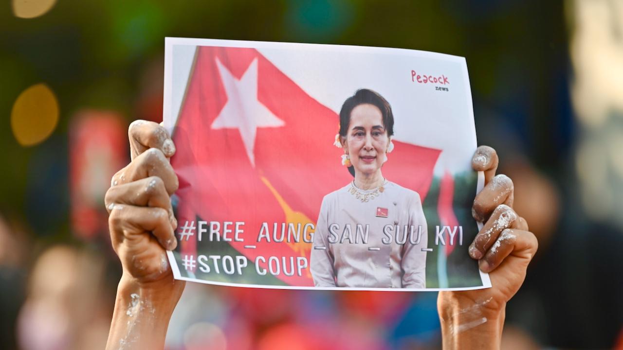 Militärputsch in Myanmar: Armee übernimmt die Macht – USA drohen mit Konsequenzen