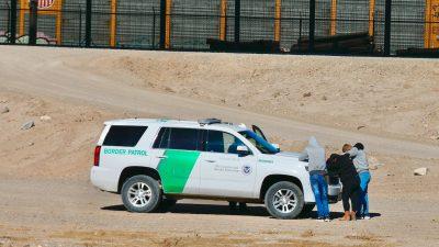 Texas: Bundesrichter blockiert Bidens Abschiebestopp für weitere zwei Wochen