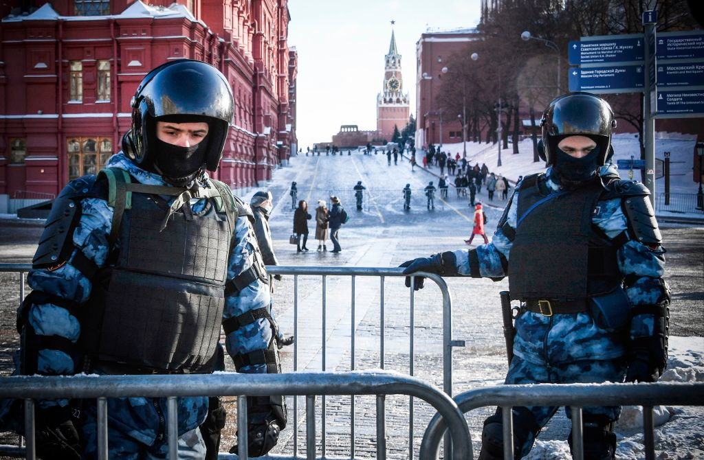 Russisches Gericht ordnet Tätigkeitssperre von Nawalny-Organisationen an