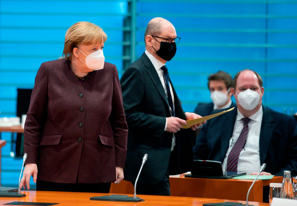 Bundeshaushalt: Ministerien wollen rund 200 Milliarden Euro mehr