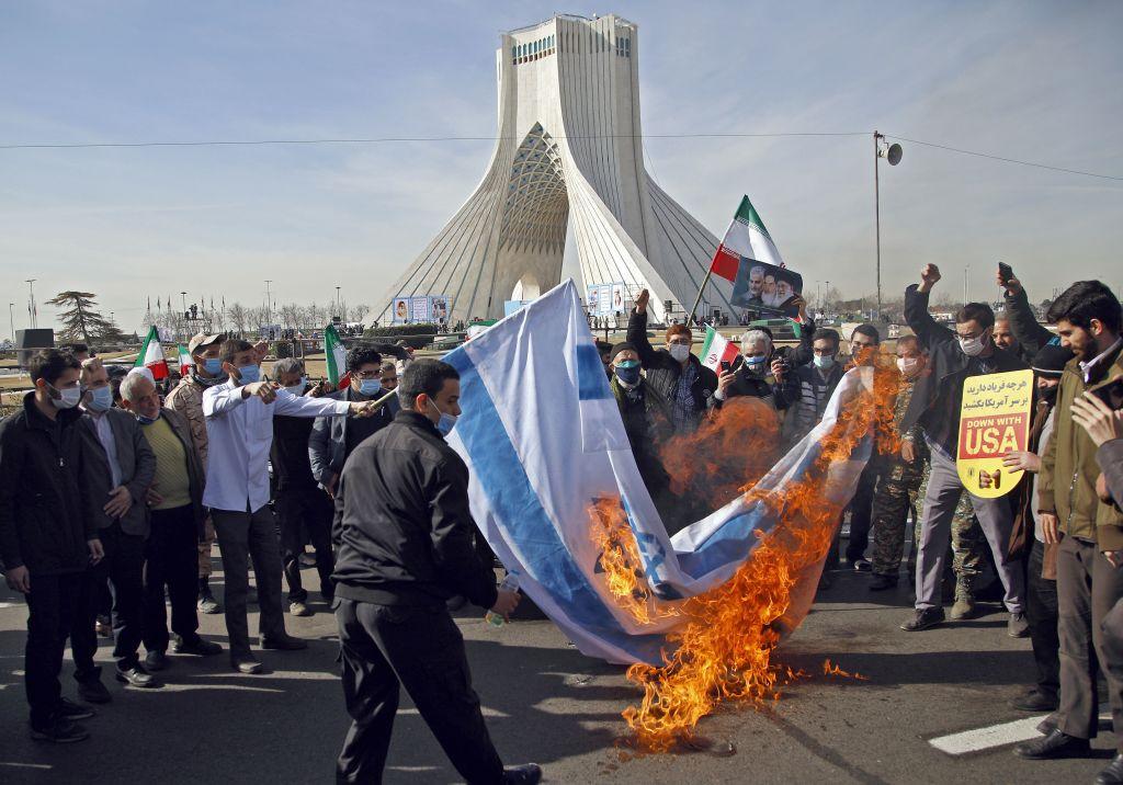 """Atomkonflikt: Maas wirft Iran """"Spiel mit dem Feuer"""" vor"""