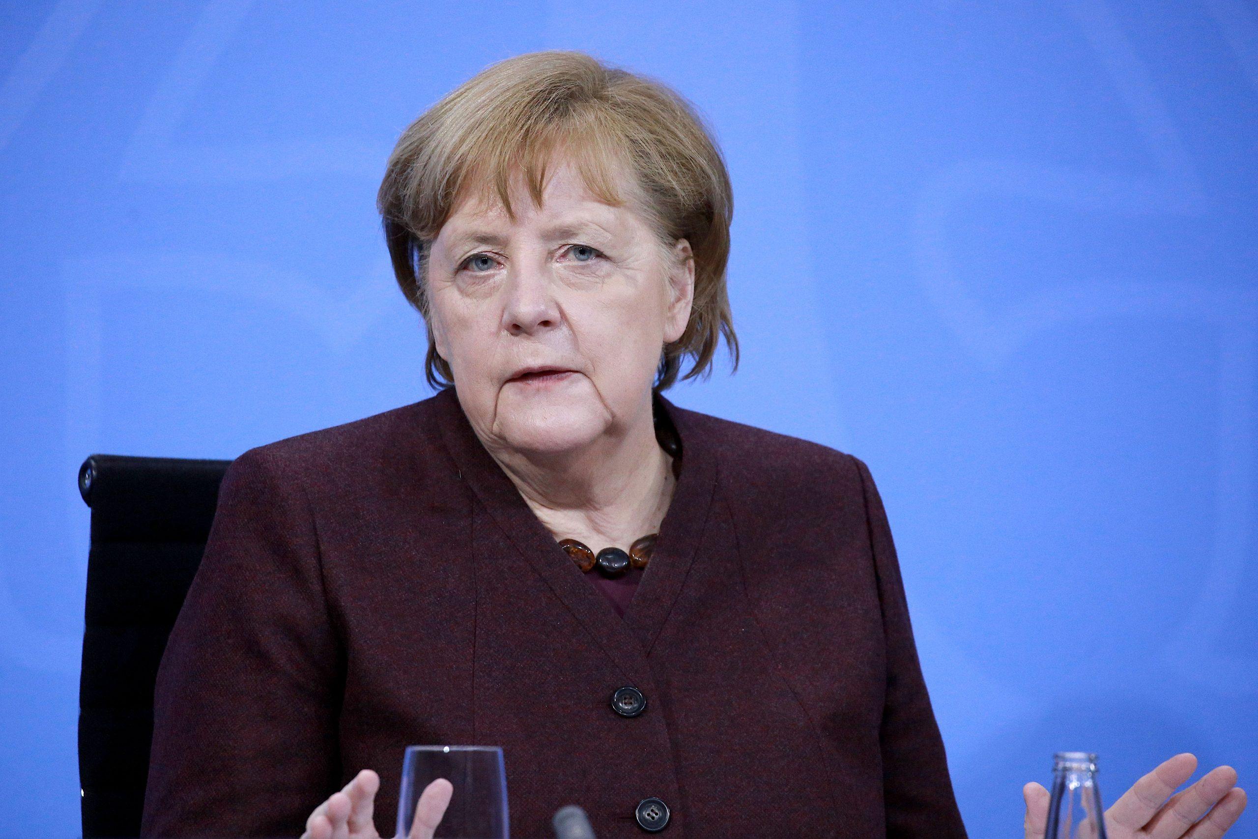 Bund und Länder einigen sich auf Lockdown-Fahrplan: Ab 8. März Öffnungsschritte alle 14 Tage möglich