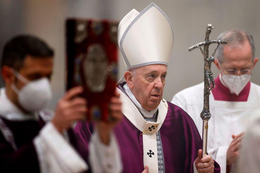 Vatikan verlangt Impfung seiner 5.000 Bediensteten – und droht mit Entlassung