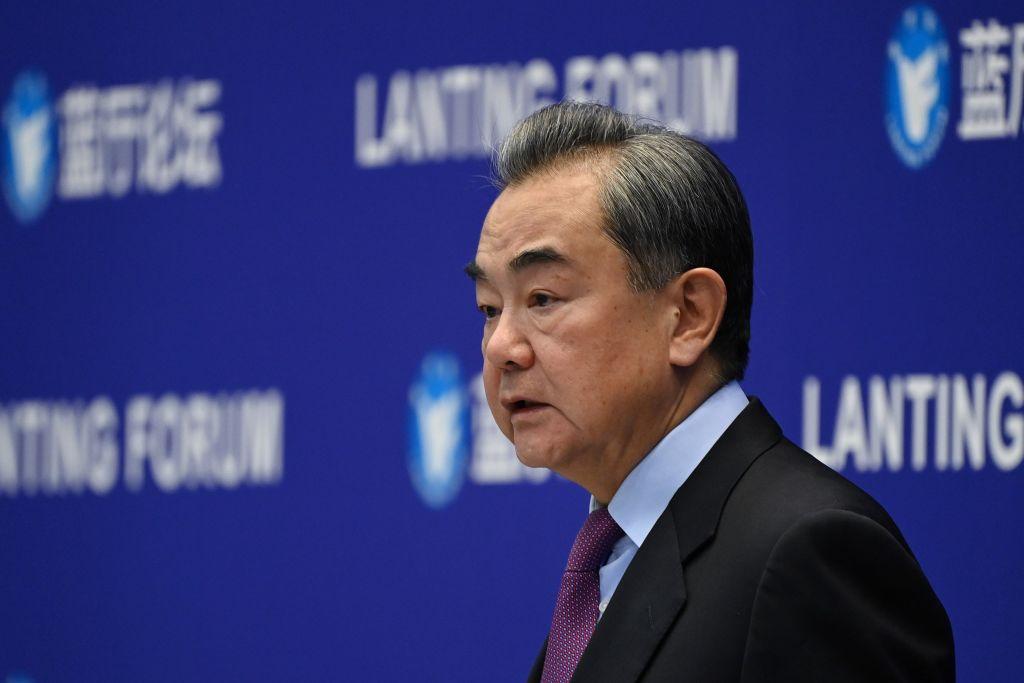 China versucht das Rad zurück zu drehen