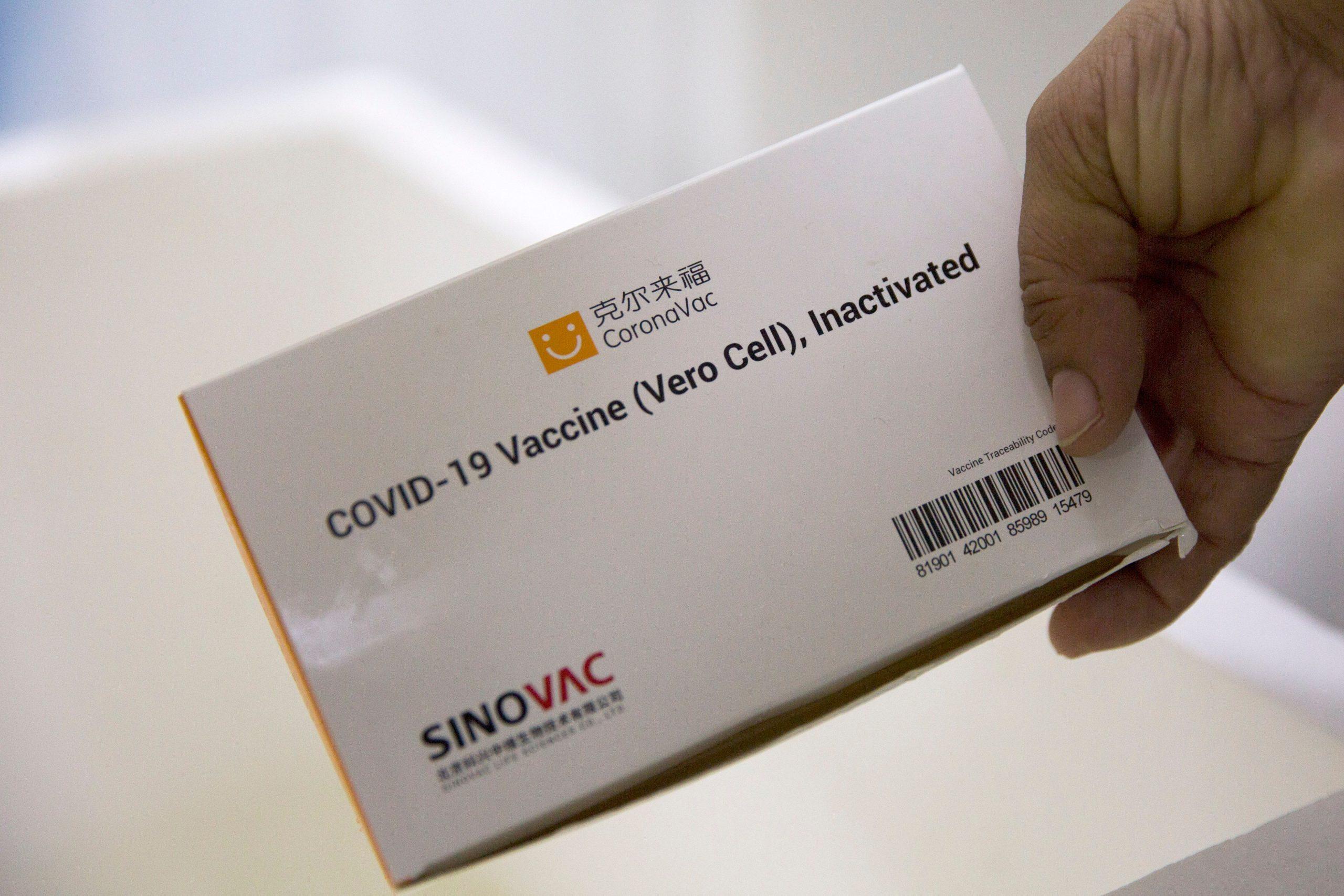 Indonesien: Krankenschwester (33) stirbt nach Verabreichung von China-Impfstoff