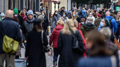 """Bürger scheitert mit Eilantrag gegen massive Corona-Regeln – Entsetzen über """"Verweilverbot"""""""