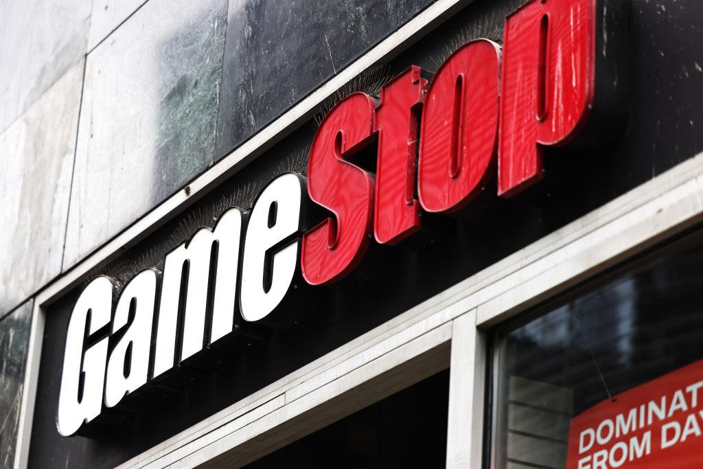 Etablierte Akteure schlagen gegen GameStop-Anleger zurück