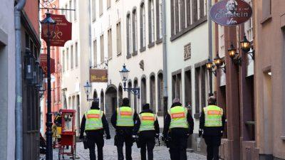 CDU-Wirtschaftsrat lehnt Testpflicht für Betriebe ab