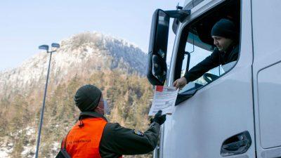 Studie: Grenzschließungen Anfang 2020 kamen zu spät – Man hätte Hubei frühzeitig abschotten müssen