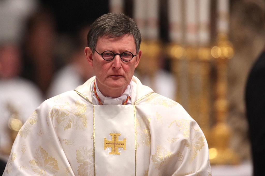 Missbrauchsskandal Köln: Rund 230 Beschuldigte und mehr als 270 Opfer – Kardinal Woelki gesteht Fehler ein