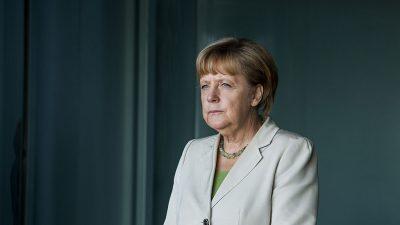 Großes Da Capo von Merkel nach der Wahl? Freie Hand zum Durchregieren