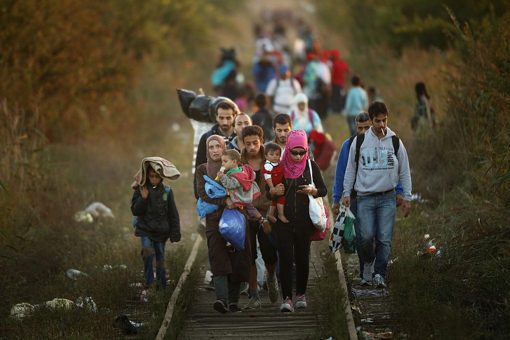 Jeder zweite Asylsuchende in Deutschland ohne Papiere – einige entsorgen sie bewusst