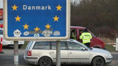 """Dänemark: """"Unser Ziel ist Null Asylbewerber"""""""