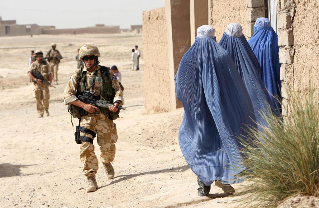 Der Nato-Einsatz in Afghanistan – Bundeswehr wird wohl länger bleiben