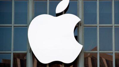 Berichte über Apple-Auto werden immer konkreter