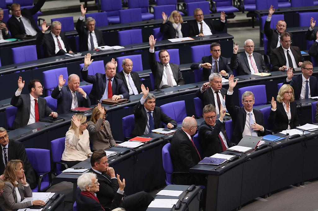 Bundesverfassungsgericht weist Beschwerde zu Geschlechterparität im Bundestag ab