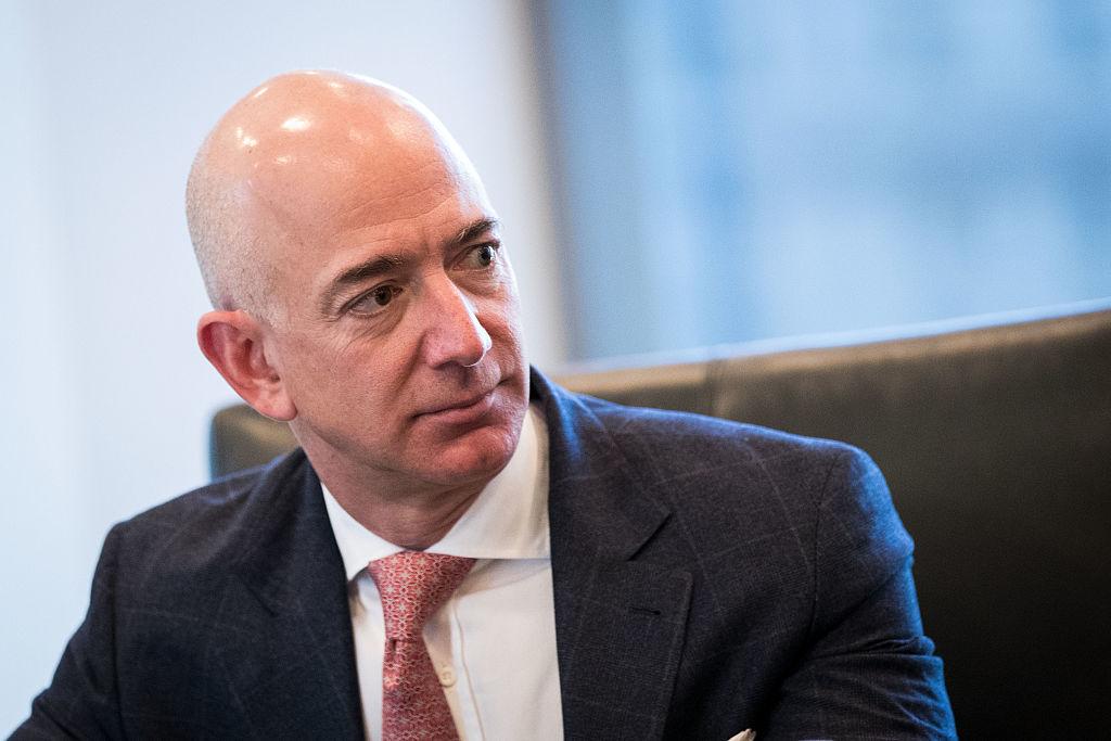 Amazon-Gründer Jeff Bezos geht – Neuer Chef wird Andy Jassy