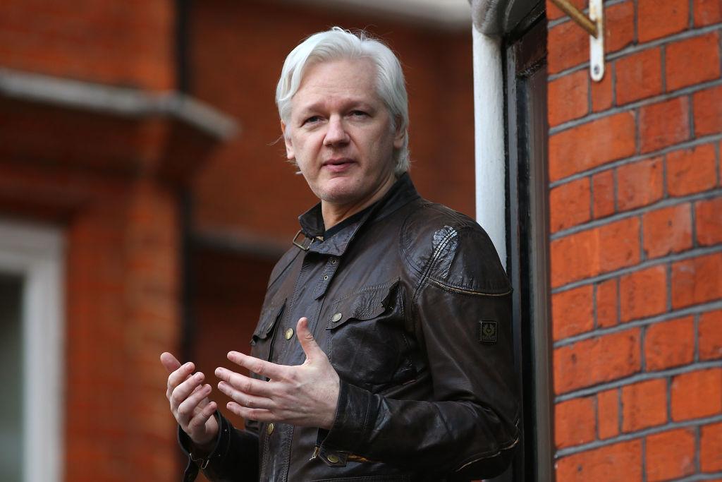 USA legen Berufung gegen Nicht-Auslieferung von Julian Assange ein