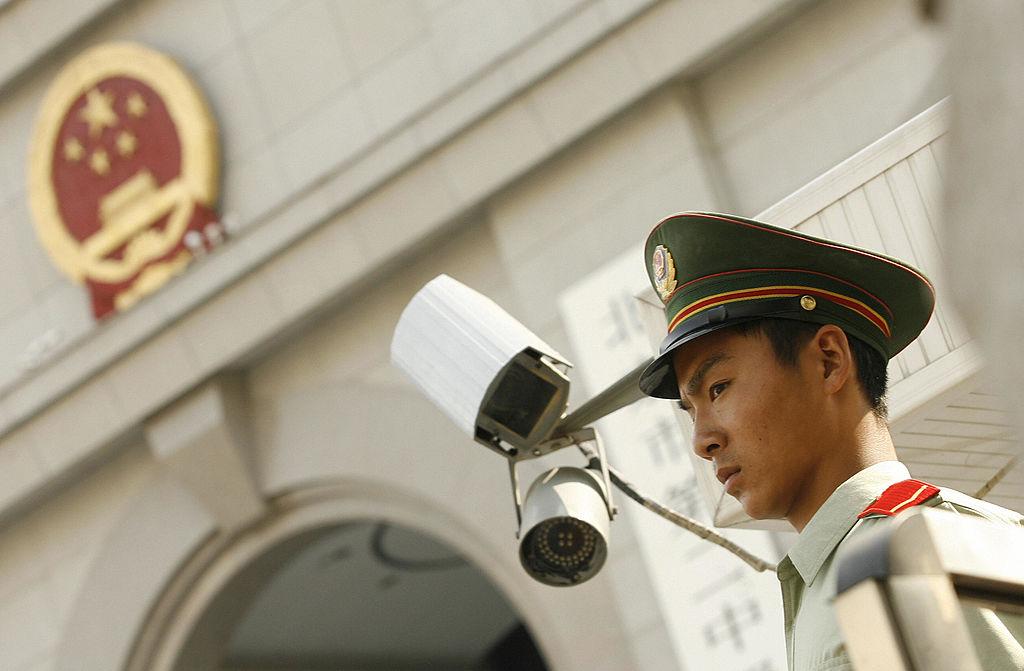 Vier Ex-Geheimdienstagenten in Taiwan der Spionage für China beschuldigt