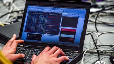 Prozess um Trojaner Locky – Russe zu fünf Jahren Haft verurteilt