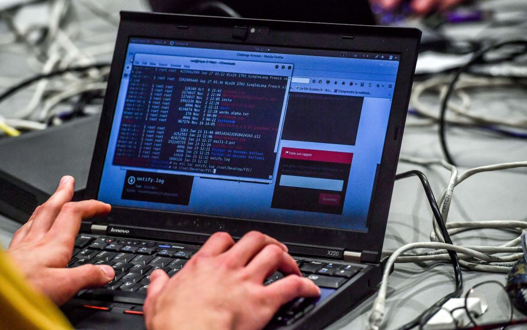 "Cyberangriff: Festnahmen in der Ukraine wegen neuer Erpressungs-Software ""Egregor"""