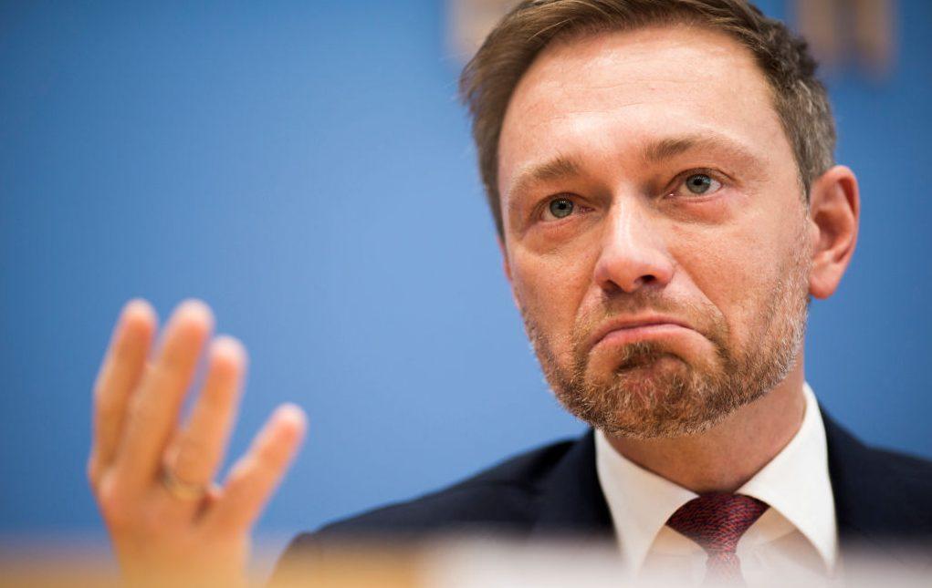 FDP fordert Impfgarantie bis zu den Sommerferien