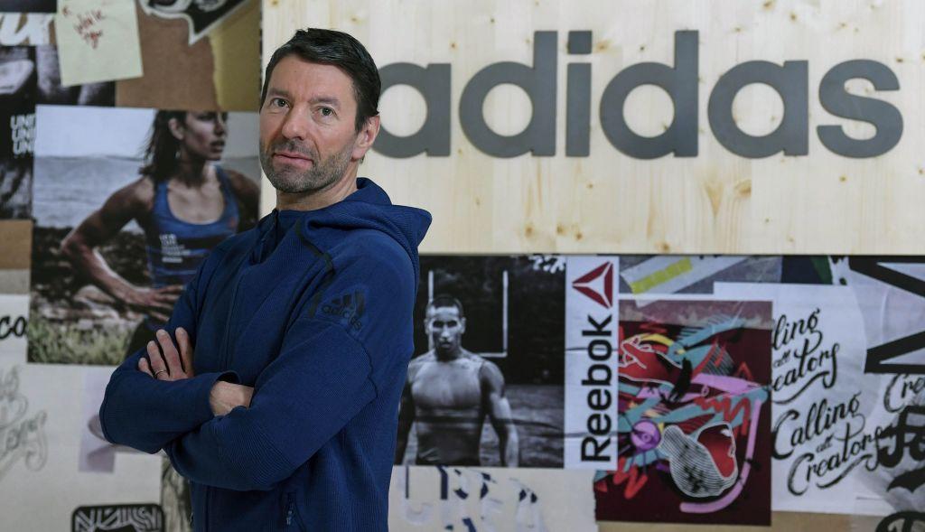Adidas-Chef hält nichts von gesetzlicher Frauenquote in Vorständen