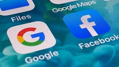 US-Medienunternehmen reicht Kartellklage gegen Google und Facebook ein