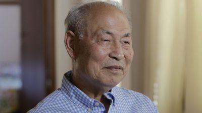 Die Geschichte von Zhang Kunlun: Vom gefolterten chinesischen Häftling zum international führenden Künstler