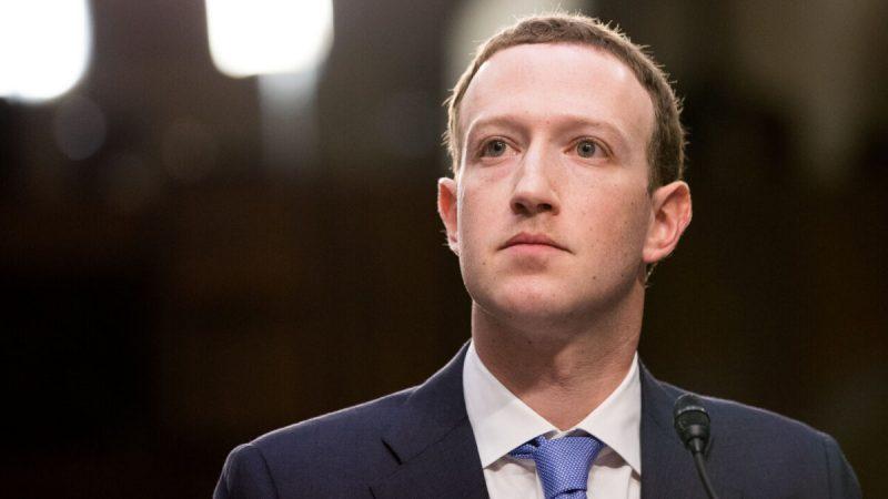 Facebook kann wegen Menschenhandel belangt werden