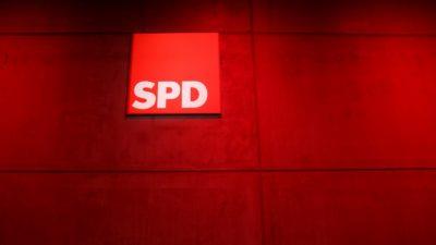 """SPD-Wahlprogramm: Kindergrundsicherung, Tempo 130 und """"Klimaneutralität"""""""