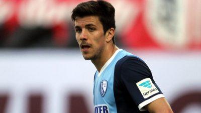 2. Bundesliga: Bochum unterliegt Aue und verpasst Tabellenführung