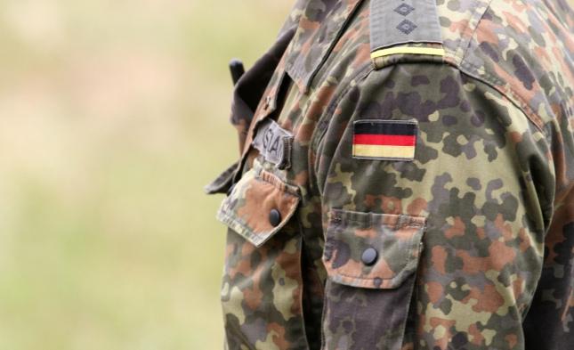 Bundeswehr soll systemrelevante Beamte der Regierung mit Astrazeneca impfen