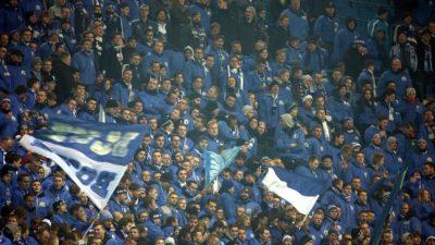 Schalke 04 trennt sich von Cheftrainer und Sportchef