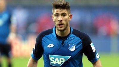 1. Bundesliga: Union und Hoffenheim trennen sich 1:1