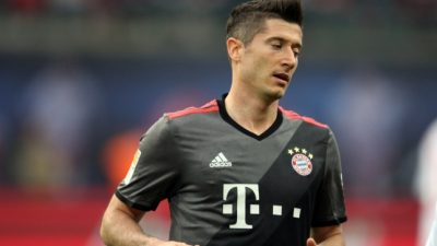 1. Bundesliga: Bielefeld holt Punkt in München