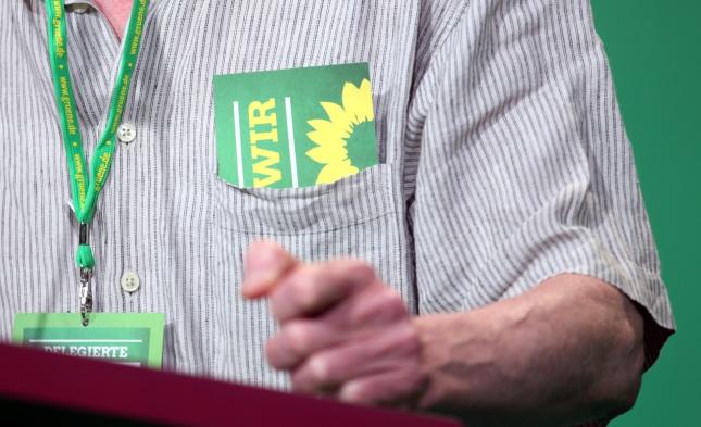 Berliner Grüne für die Enteignung von Immobilienunternehmen